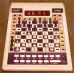 Jeu d'échecs électronique NOVAG de 1980, comme neuf !