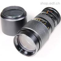 Hanimex Tele-Auto, 200 mm f/3.5-22 pour Canon FL