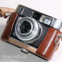 Voigtländer Vito CLR, appareil photo 24x36 des années 60
