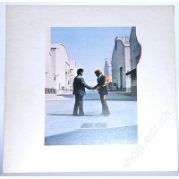 Pink Floyd - Wish You Were Here - 1975
